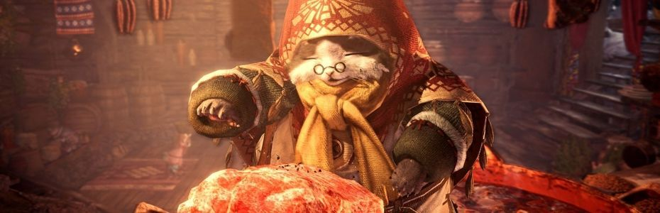 Capcom annonce une bêta imminente pour Monster Hunter World:  Iceborne sur PlayStation 4
