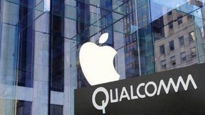 Qualcomm et Apple font la paix pour l'iPhone 5G