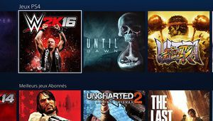 Le service de streaming PlayStation Now est enfin disponible en France