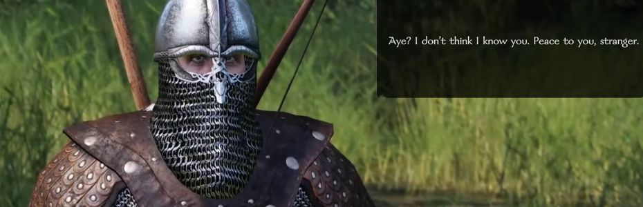 Gamescom 2018 - Mount & Blade II Bannerlord dévoile sa campagne solo