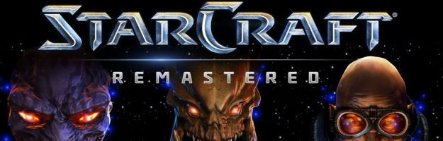 News - Blizzard annonce StarCraft Remastered
