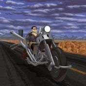 Full Throttle Remastered, chef d'oeuvre du jeu d'aventure, roule sur iOS