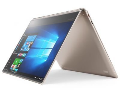 Bon plan - L'excellent Lenovo Yoga 910 à 1199 €
