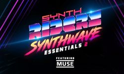 Synth Riders:  le Synthwave Essentials 2 Music Pack feat. Muse est disponible !