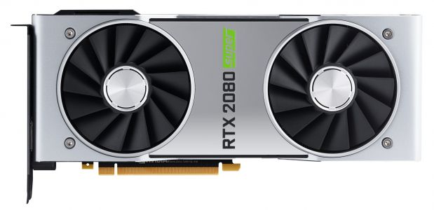 Actualité:  Nvidia officialise la carte graphique GeForce RTX 2080 Super