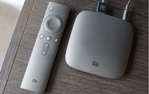 Xiaomi Mi Box:  un prix en or pour le media center n°1 !