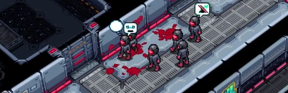 Chucklefish officialise son union avec la colonie spatiale Starmancer