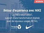 Retail 2.0 : comment Nike virtualise son catalogue