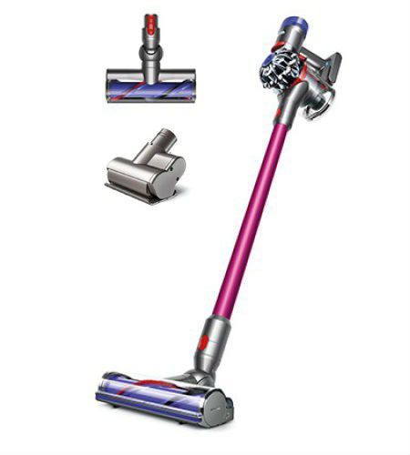 French Days - Le Dyson V7 Animal Extra à 300 €