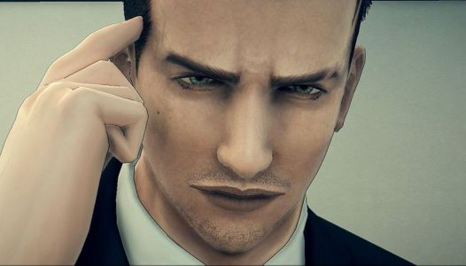 Test Deadly Premonition 2:  A Blessing in Disguise