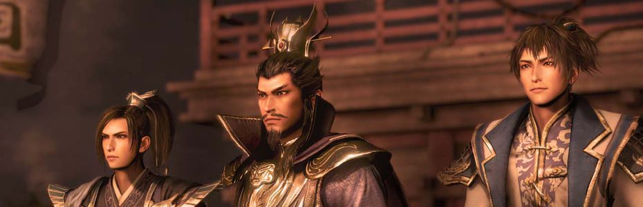 Dynasty Warriors 9 proposera deux modes sur PS4 Pro et Xbox One X