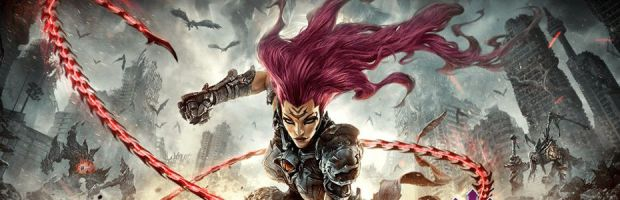 News - Darksiders III officiellement annoncé