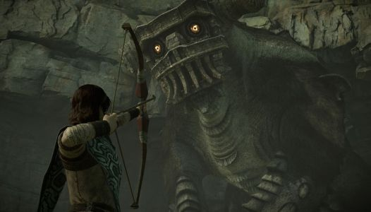 Test - Shadow of the Colossus:  encore fabuleux ?