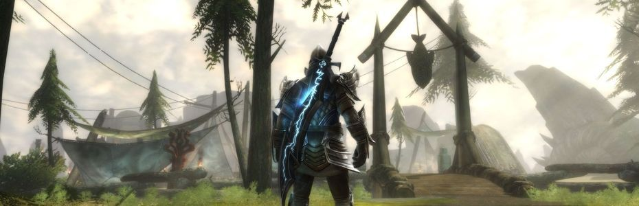 Kingdoms of Amalur:  Re-Reckoning, ça sera aussi sur Switch