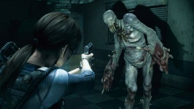 Un trailer de gameplay pour Resident Evil Revelations sur PS4 et Xbox One