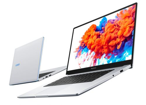 Honor dévoile le MagicBook, son premier PC portable lancé en France