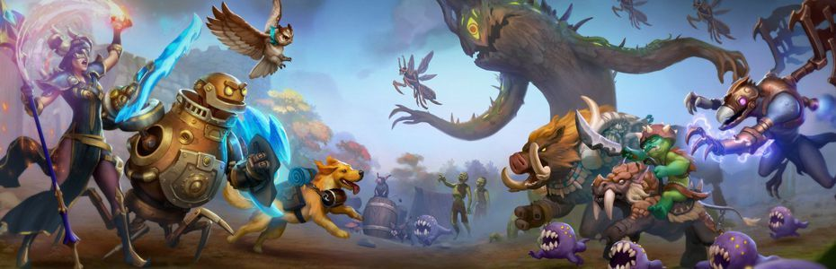 Perfect World annonce Torchlight Frontiers