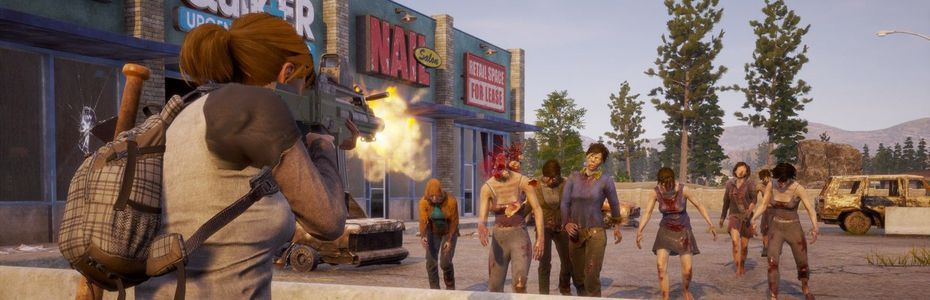 State of Decay 2 s'entoure d'un million de joueurs
