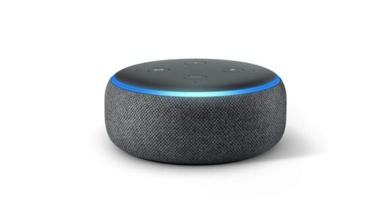 🔥 French Days:  le prix de l'Amazon Echo Dot chute à 34,99 euros