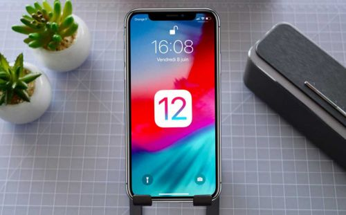 IOS 12.1.3 bêta 3 disponible pour iPhone, iPad et iPod touch