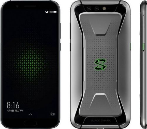 Le Xiaomi Black Shark est disponible à partir de 430€