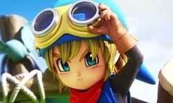 JUMP FESTA 18 - Dragon Quest Builders:  la version Nintendo Switch datée au Japon en vidéo