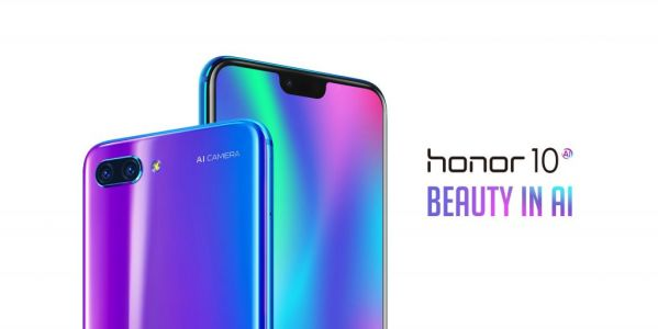 Honor 10 Version Global 4/128 à 310 € et autres bons plans