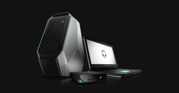 Dell met à jour ces ordinateurs gamer « Alienware »