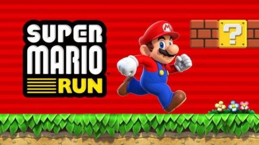 Super Mario Run:  grosse mise à jour à venir et belle réduction