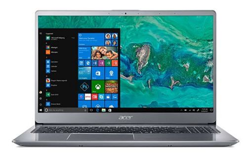 Bon plan - PC portable Acer Swift 3 avec Core i7 à 799,99 €