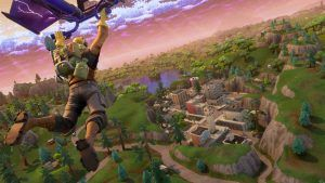 Fortnite World Cup:  100 millions de dollars sur la table