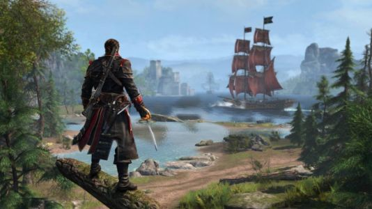 Assassin's Creed 3 Remastered arrive Switch