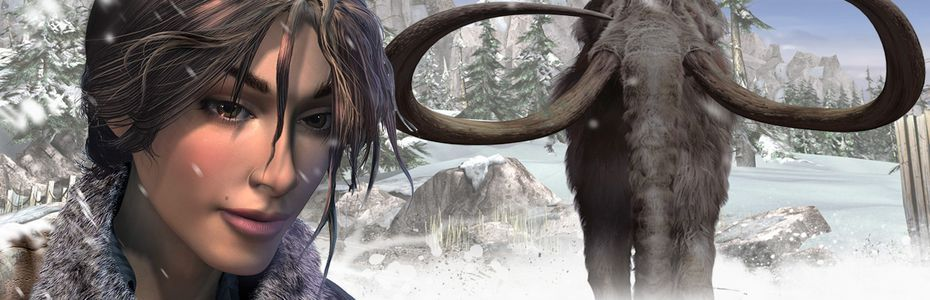Syberia 2 sort le 30 novembre sur Switch