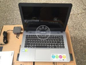 Notebook ASUS X441 NC3450
