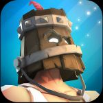 Mighty Quest For Epic Loot débarque sur iOS et Android