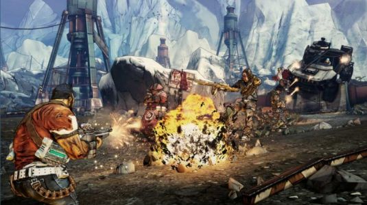 Borderlands: The Handsome Collection est gratuit, comment le récupérer ?