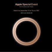 Keynote du 12 septembre:  Apple proposera un direct, mais ne confirme pas la diffusion sur Twitter
