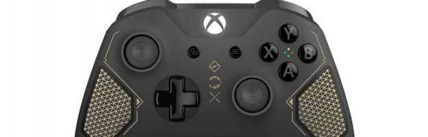 News - Microsoft annonce une nouvelle manette Xbox One