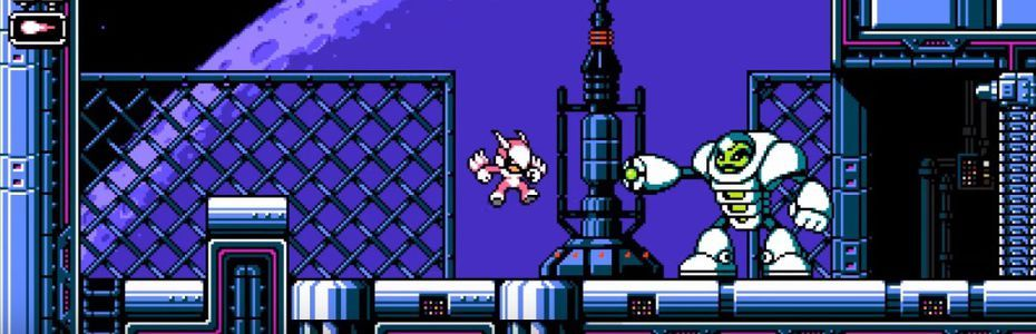 Le Kickstarter de Super Mighty Power Man est lancé