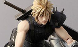 Final Fantasy VII Remake : quelques images de la figurine incluse dans le collector et ouverture de restaurants au Japon !