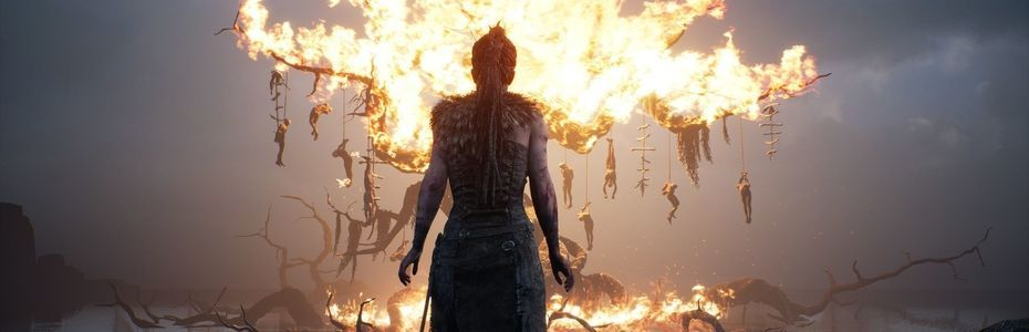 Nintendo direct du 13/02/19 - Hellblade s'offre un portage surprise sur Switch