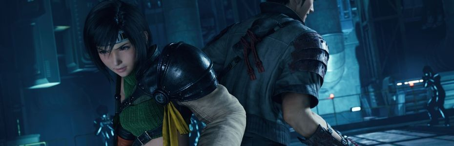 Final Fantasy 7 Remake Intergrade sort sa bande-annonce finale