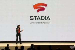 Google officialise Stadia, son service de jeux vidéo en streaming