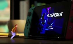 Flashback:  la version Switch se lance en vidéo