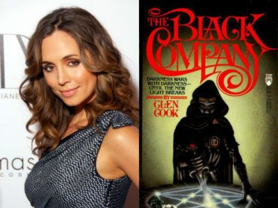 The Black Company:  vers une adaptation TV portée par Eliza Dushku