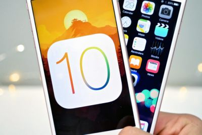 IOS 10.3 disponible pour iPhone, iPad et iPod touch !