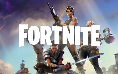 Bientôt une version de Fortnite pour Apple TV ?