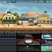 Westworld:  Bethesda accuse la Warner Bros d'avoir volé le code source de Fallout Shelter
