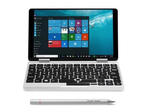 One Mix 2 Yoga Mini : un PC portable convertible. de 7 pouces