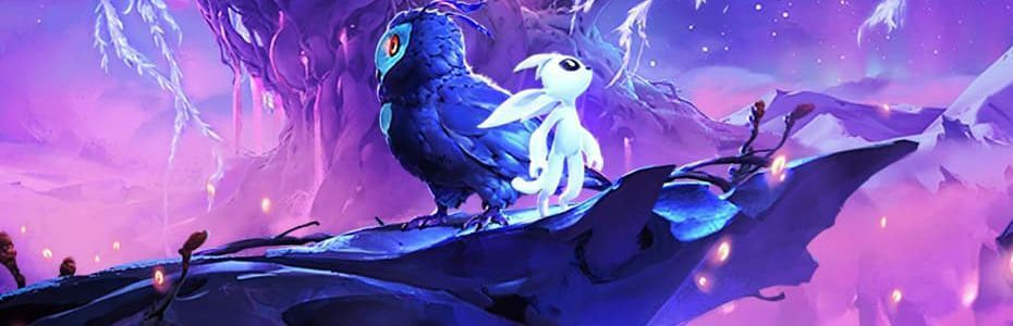 Gamescom 2018 - Ori and the Will of the Wisps s'offre un mode compétitif